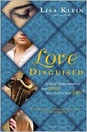Love Disguised by Lisa Klein: Book Cover