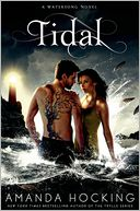 Tidal by Amanda Hocking: Book Cover
