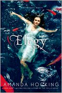 Elegy (Watersong Series #4) by Amanda Hocking: Book Cover