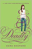 Pretty Little Liars #14 by Sara Shepard: Book Cover