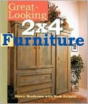 download Great-Looking 2x4 Furniture book