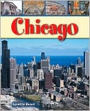 Chicago by Leslie Morrison: Book Cover