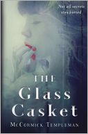 The Glass Casket by McCormick Templeman: Book Cover