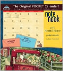 2014 Heart & Home Note Nook by Susan Winget: Calendar Cover