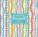 2014 Be Good To Yourself 365 Daily Mini Box Calendar by Avalanche: Calendar Cover