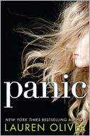 Panic by Lauren Oliver: Book Cover