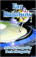 Far Rainbow by Arkady Strugatsky: Book Cover