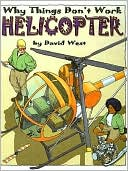 download Why Things Don't Work : Helicopter book