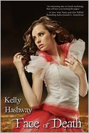 Face of Death by Kelly Hashway: Book Cover