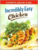 download ıncredibly easy chicken (favorite <b>brand</b> name series) bo