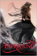 Everbound (Everneath Series #2) by Brodi Ashton: Book Cover