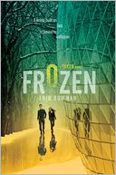 Frozen by Erin Bowman: Book Cover