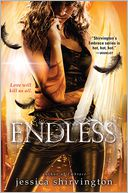 Endless by Jessica Shirvington: Book Cover