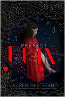 Perfect Ruin (Internment Chronicles Series #1) by Lauren DeStefano: Book Cover