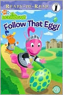 Follow That Egg! (Backyardigans Ready-to-Read Series #9) by Catherine Lukas: Book Cover