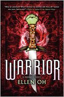 Warrior by Ellen Oh: Book Cover