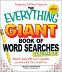 The Everything Giant Book of Word Searches, Volume VII by Charles Timmerman: Book Cover