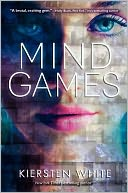 Mind Games by Kiersten White: Book Cover