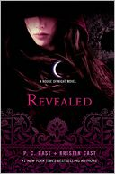 Revealed (House of Night Series #11) by P. C. Cast: Book Cover