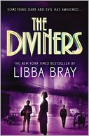 The Diviners by Libba Bray: Book Cover