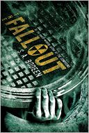 The Fallout by S. A. Bodeen: Book Cover