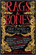 Rags & Bones by Melissa Marr: Book Cover