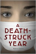 A Death-Struck Year by Makiia Lucier: Book Cover