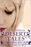 Desert Tales by Melissa Marr: Book Cover