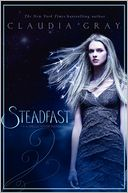 Steadfast (Spellcaster Series #2) by Claudia Gray: Book Cover