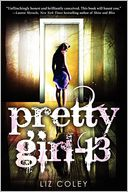 Pretty Girl-13 by Liz Coley: Book Cover