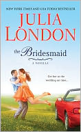 Bridesmaid by Julia London: NOOK Book Cover