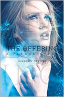 The Offering (Pledge Trilogy Series #3) by Kimberly Derting: Book Cover