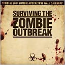 2014 Zombie Square 12x12 NMR by BrownTrout Publishers: Calendar Cover