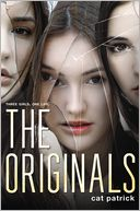 The Originals by Cat Patrick: Book Cover