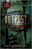 Outpost (Enclave Series #2) by Ann Aguirre: Book Cover