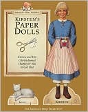 American Girls Collection Paper Dolls by Pleasant Company Publications: Book Cover