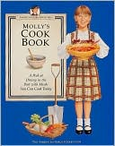Molly's Cook Book by Pleasant Company Publications: Book Cover