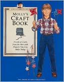 Molly's Craft Book by Pleasant Company Publications: Book Cover