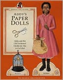 Addy's Paper Dolls by Pleasant Company Publications: Book Cover