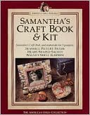 Samantha's Craft Book and Kit by Pleasant Company Publications: Book Cover