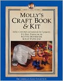 Molly's Craft Book & Kit (American Girls Collection Series by Staff of Pleasant Company Publications: Book Cover