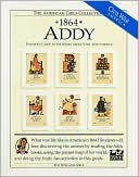 Addy by Pleasant Company Publications: Book Cover