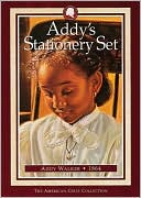 Addy's Stationery Set by Pleasant Company Publications: Item Cover
