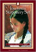 Josefina's Stationery Set by Pleasant Company Publications: Book Cover