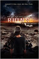 Ruins by Dan Wells: Book Cover