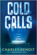 Cold Calls by Charles Benoit: Book Cover