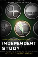 Independent Study (Testing Trilogy Series #2) by Joelle Charbonneau: Book Cover