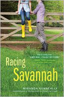 Racing Savannah by Miranda Kenneally: Book Cover