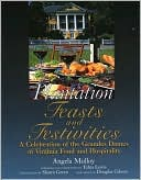 download Plantation Feasts and Festivities : A Celebration of the Grandes Dames of Virginia Food and Hospitality book