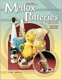 download Collector's Encyclopedia of Metlox Potteries : Identification and Values book